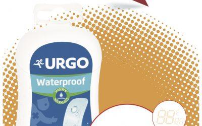 Urgo — Pansements Waterproof