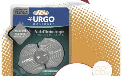 Urgo — Patch d'Électrothérapie